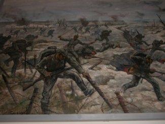 militärhistorisches museum dresden restaurant